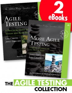 Agile-Testing-Collection