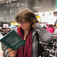 Reading in a store